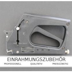 Fletcher-Einstiftapparat