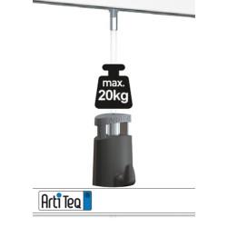 Bilderhaken Micro Grip 20 kg