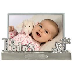 """Porträtrahmen """"Baby Jessi"""", 10 x 15 cm"""