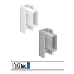 Endkappe für Click Rail