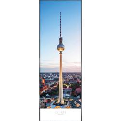 """Nielsen Gerahmtes Bild """"Berlin"""" 52,0 x 150,0 cm"""