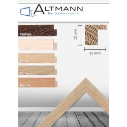 Holzbilderrahmen Solid Wood 15
