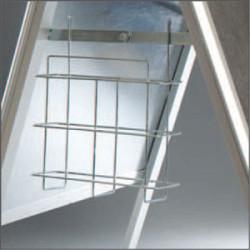 Prospektkorb Standard DIN A4