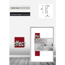 Effect Alu-Bilderrahmen S2