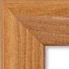 Holz als Bilderrahmenmaterial